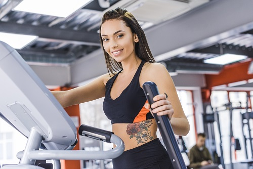 Best Elliptical Trainers For Short People