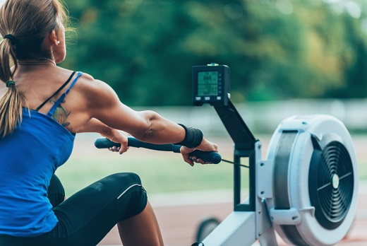 Best Rowing Machines For Short People