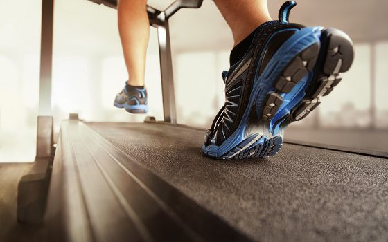 Best Treadmills For Short People