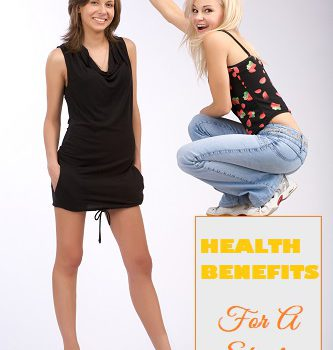 Health Advantages To Being Short