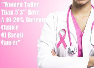 Health Benefits Short Female
