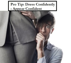 How To Dress Confident When Short