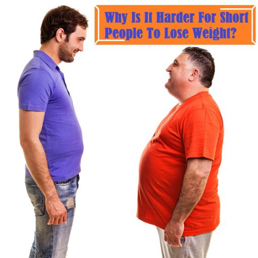 Why is it Difficult for Shorter People To Lose Weight